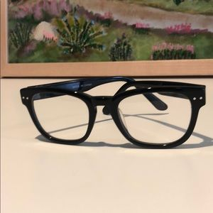 5072e58992 Madewell Accessories - Madewell non prescription clear frames